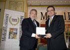 La SEOM recibe el premio Medical Economics 2008 a la mejor sociedad científica