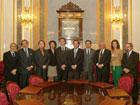 Miembros de la Alianza para la Prevención de Cáncer de Colon